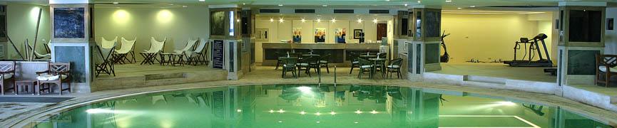 I migliori centri benessere e spa del lago di garda for Cabine dell hotel di yellowstone del lago