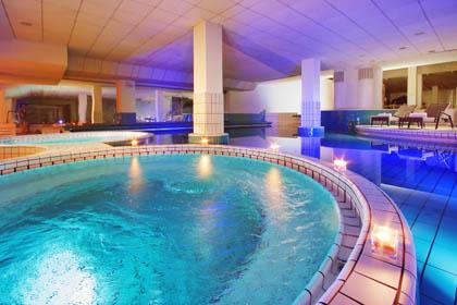 Weekend benessere in slovenia weekend benessere for Wellness hotel slovenia