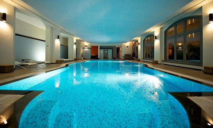 Weekend benessere consigli per un fine settimana di - Porta romana spa ...