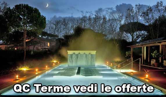 Weekend Benessere a Roma nelle Spa della Capitale